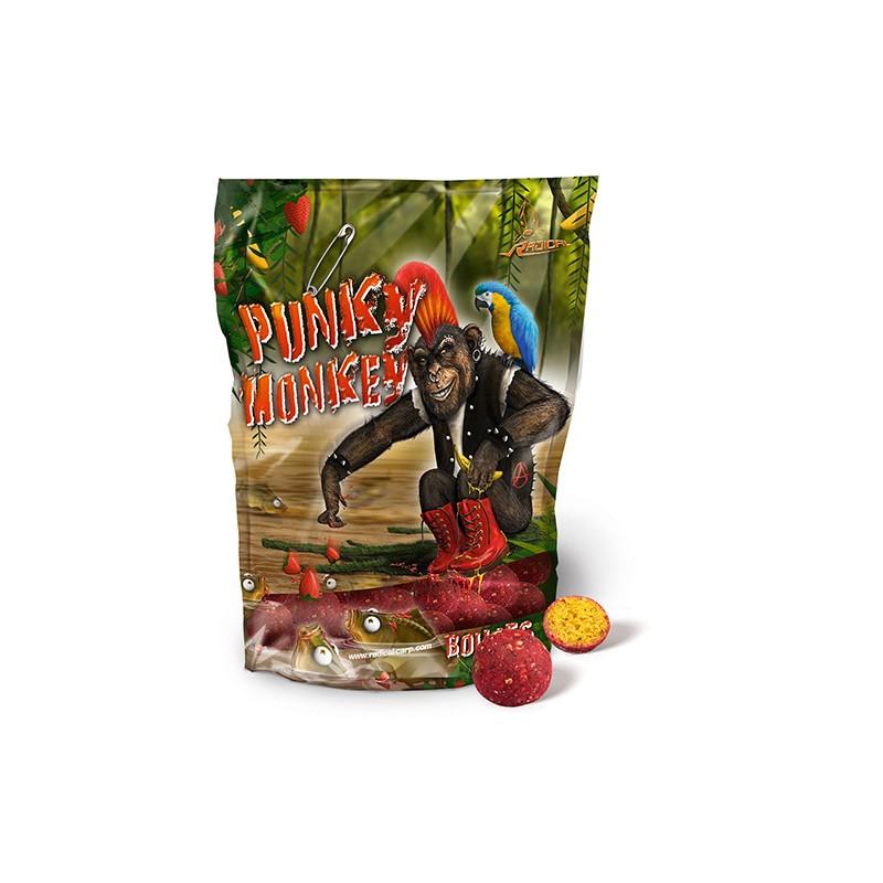 Punky Monkey Boilie (20mm)