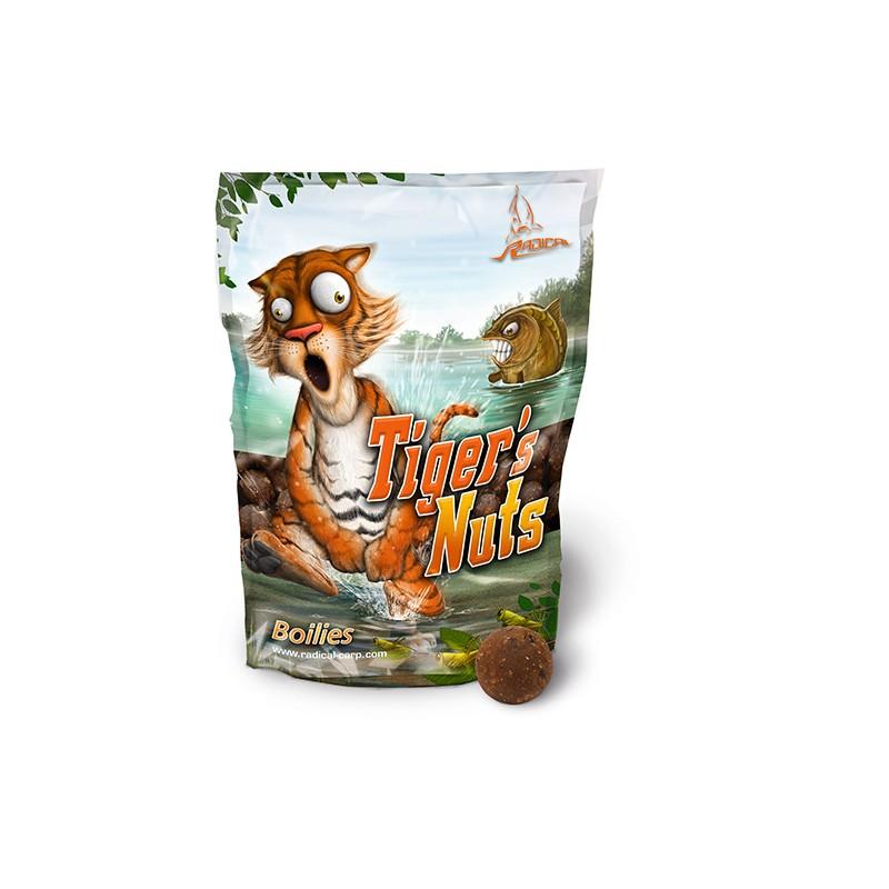 Tiger´s Nuts Boilie (16mm)