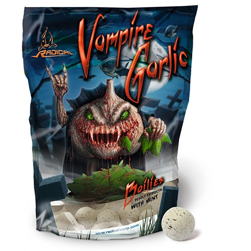 Vampire Garlic Boilie (16mm)