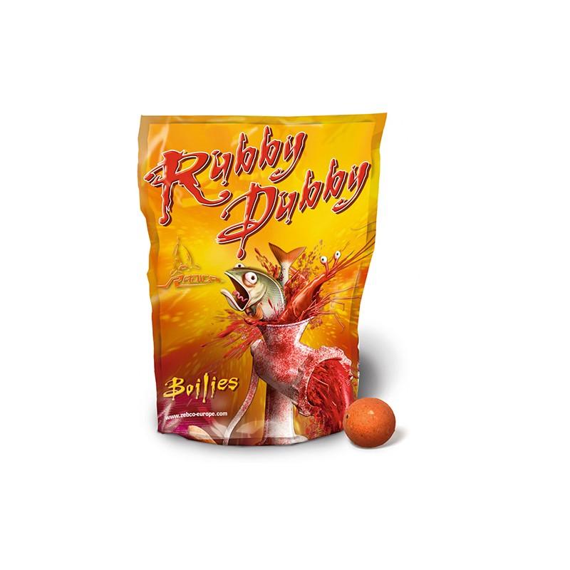 Rubby Dubby Boilie (20mm)