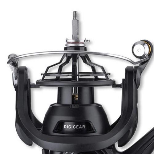 Crosscast Carp SP QD 5000LD
