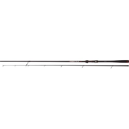 Throttle Spin (3m)
