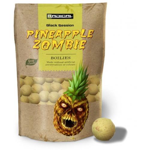 Radical Pineapple Boilies